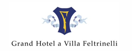 Logo Villa Feltrinelli