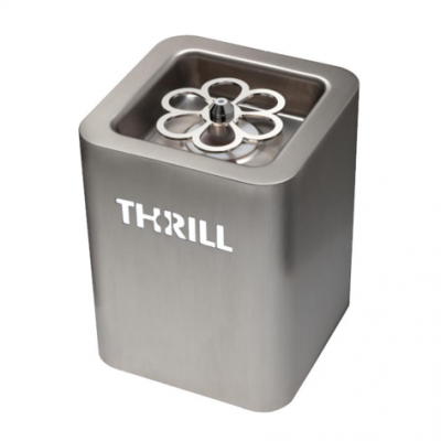 Vortex cube f1 thrill
