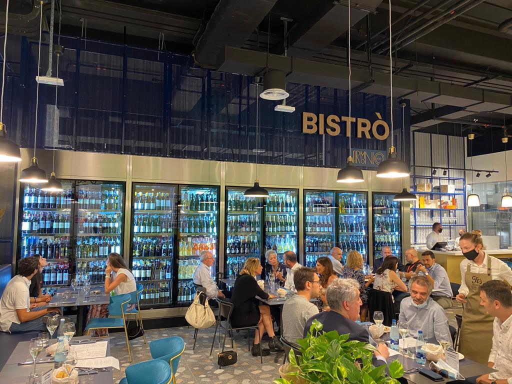 its market elnos brescia
